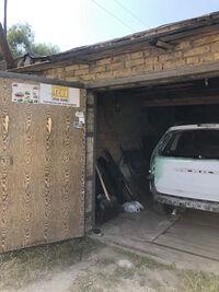 Продається окремий гараж під легкове авто на 31.5 кв. м