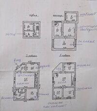 Продається будинок 2 поверховий 243.6 кв. м з бесідкою