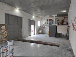 Сдается в аренду готовый бизнес в сфере транспорт / автосервис площадью 120 кв. м