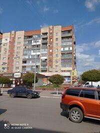 Продается 3-комнатная квартира 67 кв. м в Славянске