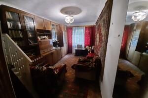 Продается дом на 2 этажа 85 кв. м с верандой