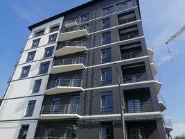 Продается 2-комнатная квартира 64 кв. м в Ровно