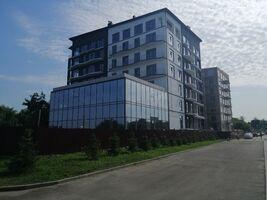 Продается 1-комнатная квартира 44.7 кв. м в Ровно