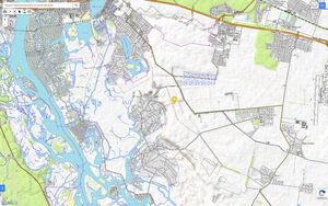 Здається в оренду земельна ділянка 6 соток у Київській області