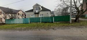 Продається одноповерховий будинок 83.2 кв. м з подвалом