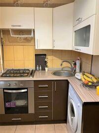 Продается 1-комнатная квартира 25 кв. м в Киеве