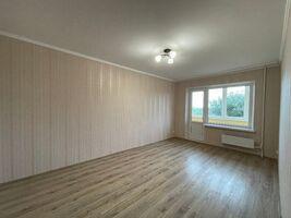 Продается 1-комнатная квартира 34.8 кв. м в Ровно