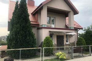 Продается дом на 2 этажа 267 кв. м с подвалом