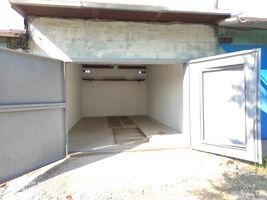 Продается место в гаражном кооперативе под легковое авто на 25 кв. м