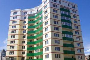 Продается 2-комнатная квартира 62.18 кв. м в Харькове