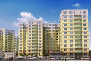 Продается 2-комнатная квартира 76.25 кв. м в Харькове