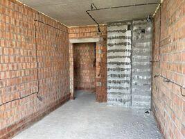 Продается 1-комнатная квартира 44.6 кв. м в Черновцах