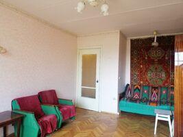 Продається 1-кімнатна квартира 35 кв. м у Тернополі