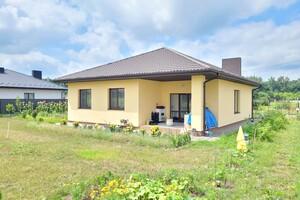 Продается одноэтажный дом 110 кв. м с террасой