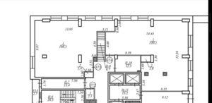 Здається в оренду приміщення вільного призначення 130 кв. м в 1-поверховій будівлі