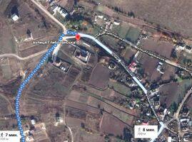 Продается земельный участок 7 соток в Тернопольской области