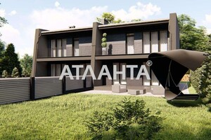 Продається будинок 2 поверховий 155 кв. м з садом