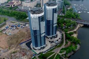Продается офис 115 кв. м в бизнес-центре