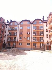 Продается 2-комнатная квартира 58.4 кв. м в Ужгороде