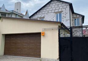 Продается дом на 3 этажа 160 кв. м с камином