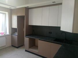 Продається 2-кімнатна квартира 59.2 кв. м у Тернополі
