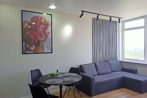Продается 1-комнатная квартира 40.8 кв. м в Одессе