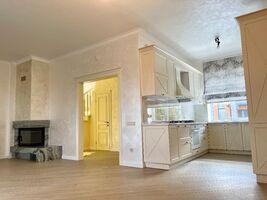 Продается дом на 2 этажа 135 кв. м с подвалом