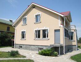 Продается дом на 2 этажа 353.9 кв. м с участком