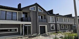 Продается дом на 2 этажа 141 кв. м с верандой