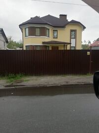 Продається будинок 2 поверховий 297.8 кв. м з ділянкою