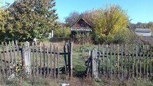 Продается земельный участок 843 соток в Харьковской области