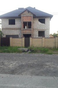 Продается дом на 3 этажа 445.05 кв. м с баней/сауной