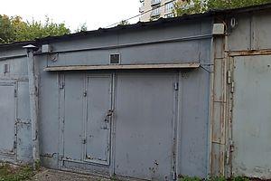 Продается бокс в гаражном комплексе под легковое авто на 35 кв. м