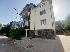 Продається 3-кімнатна квартира 85.4 кв. м у Тернополі