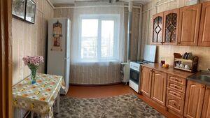Продается 3-комнатная квартира 65 кв. м в Барышевке