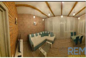 Продается одноэтажный дом 54 кв. м с камином