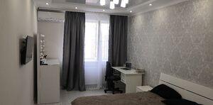 Продается 1-комнатная квартира 44.4 кв. м в Ивано-Франковске