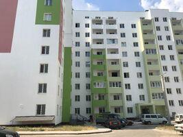Продается 1-комнатная квартира 38.34 кв. м в Харькове