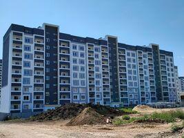 Продается 1-комнатная квартира 48.33 кв. м в Харькове