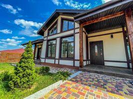 Продается одноэтажный дом 126 кв. м с камином