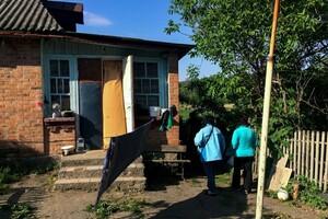 Продается часть дома 96.7 кв. м с садом