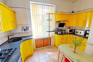 Продається 3-кімнатна квартира 73.1 кв. м у Дніпрі