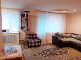 Здається в оренду 3-кімнатна квартира 64 кв. м у Кропивницькому