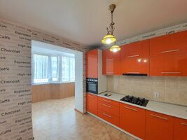 Продается 2-комнатная квартира 59 кв. м в Хмельницком