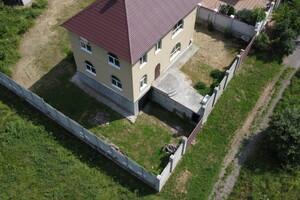 Продается дом на 2 этажа 261 кв. м с баней/сауной
