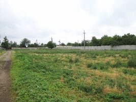 Продается земельный участок 66 соток в Запорожской области