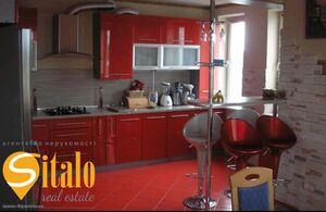 Продается 4-комнатная квартира 136 кв. м в Ивано-Франковске