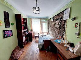 Продается 3-комнатная квартира 58 кв. м в Тернополе