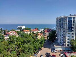 Продается 3-комнатная квартира 97 кв. м в Одессе