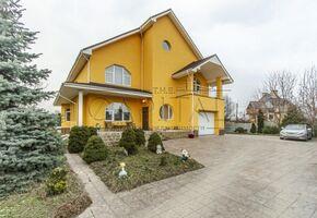 Продается одноэтажный дом 300 кв. м с балконом